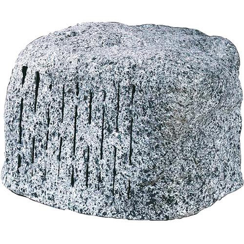 """OWI Inc. 6"""" 70V 2-Way Little Rock Speaker (2.5/5/10/15W, Granite)"""