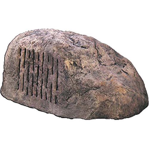 """OWI Inc. 6"""" 2-Way Mesa Rock Speaker (2.5/5/10/15W, Brown)"""