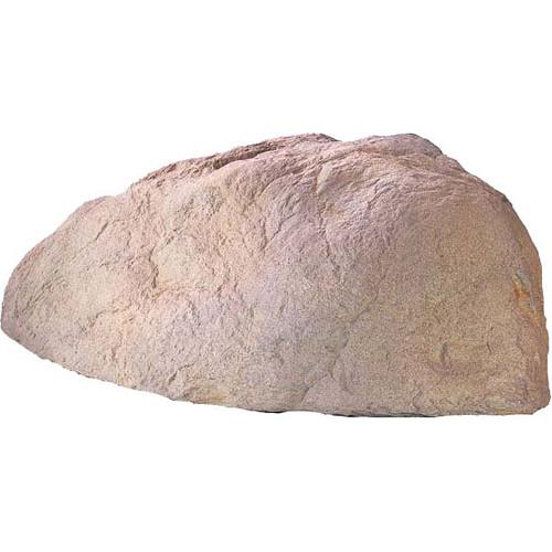 "OWI Inc. 6"" 70V 2-Way Mesa Rock Speaker (2.5/5/10/15W, Sandstone)"
