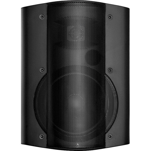 "OWI Inc. 4Ω 6.5"" Passive Surface Mount Cabinet Speaker (Black)"