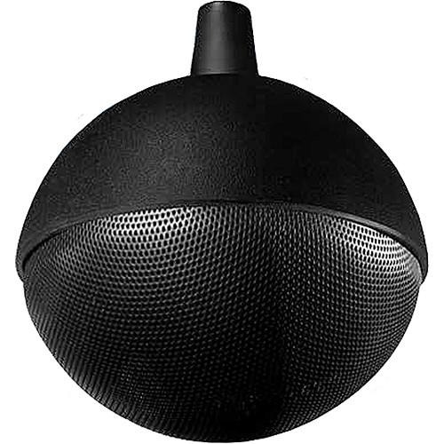 "OWI Inc. Saturn 360 Degree Pendant Speaker with 5"" Woofer (Black)"