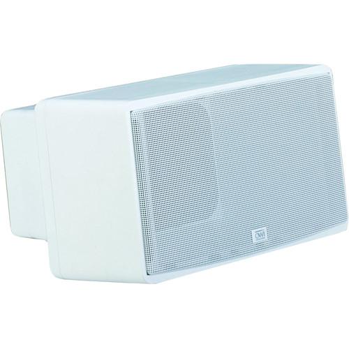 OWI Inc. TRP470 70V Trumpet Speaker (4Ω, White)