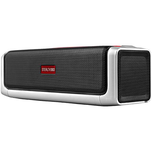Owlee Stealth360 Bluetooth Speaker