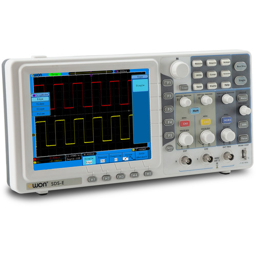 OWON Technology 2nd Generation Economical-Type Digital Storage Oscilloscope