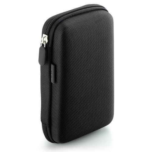 Oyen Digital Drive Logic DL-64 Portable Hard Drive Case (Black)
