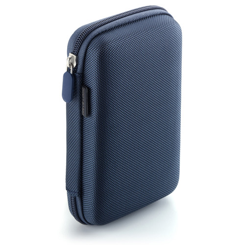 Oyen Digital Drive Logic DL-64 Portable Hard Drive Case (Blue)