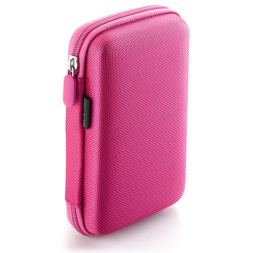 Oyen Digital Drive Logic DL-64 Portable Hard Drive Case (Pink)