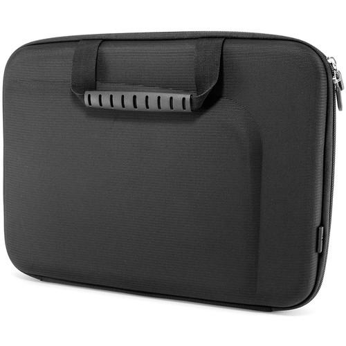"Oyen Digital DL-MBPR-11 Drive Logic Laptop Case for 11"" MacBook Pro/Air or 11.6"" Chromebook (Black)"