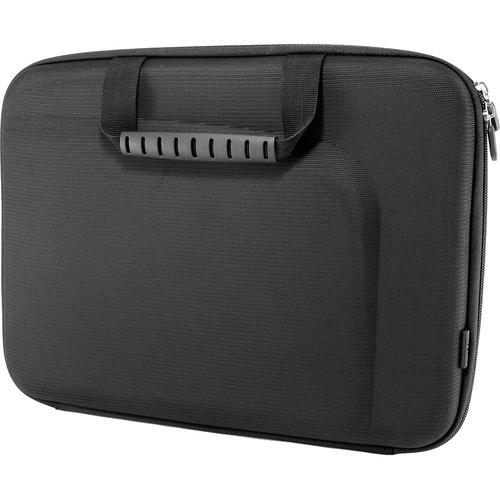 "Oyen Digital DL-MBPR-13 Drive Logic Laptop Case for 13"" MacBook Pro/Air (Black)"