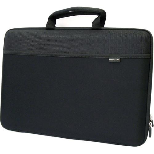 "Oyen Digital DL-MBPR-15 Drive Logic Laptop Case for 15"" MacBook Pro Retina (Black)"