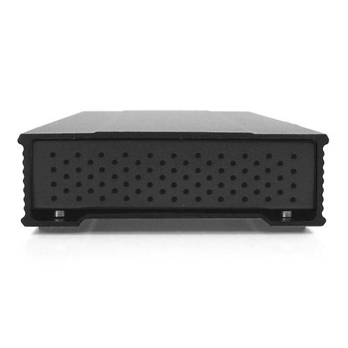"Oyen Digital MiniPro 2.5"" eSATA 6Gbps & USB 3.1 Portable Hard Drive Enclosure"