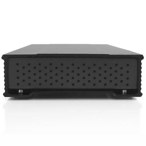 Oyen Digital Minipro 2TB eSATA 6Gb/S USB 3.1 Portable Solid State Drive