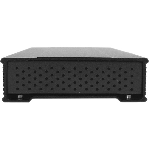 Oyen Digital 2TB MiniPro Portable 5400 rpm USB 3.0 External Hard Drive