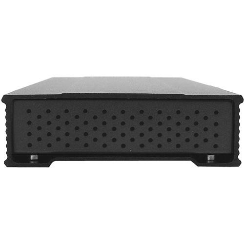 "Oyen Digital MiniPro 2.5"" eSATA 6 Gb/s USB 3.0 External Hard Drive Enclosure"