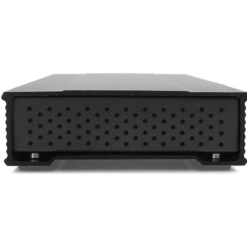 Oyen Digital 1TB MiniPro eSATA/USB 3.0 Portable Solid State Drive (Black)