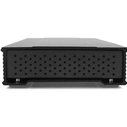 Oyen Digital 250GB MiniPro eSATA/USB 3.0 Portable Solid State Drive (Black)