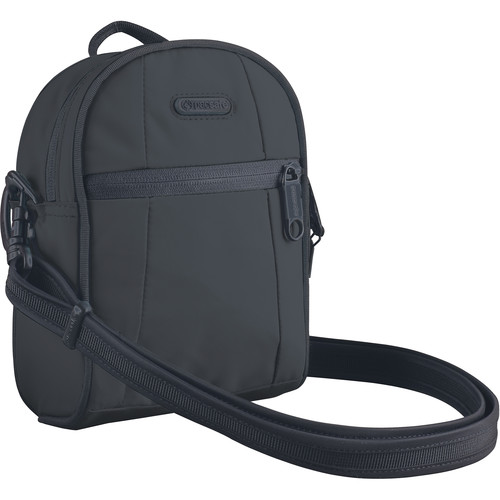 Pacsafe Metrosafe 100 GII Hip & Shoulder Bag (Midnight Blue)