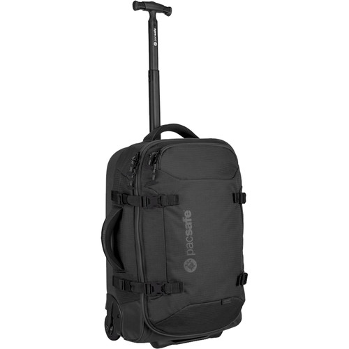 Pacsafe Toursafe AT21 Anti-Theft Wheeled Carry-On Luggage