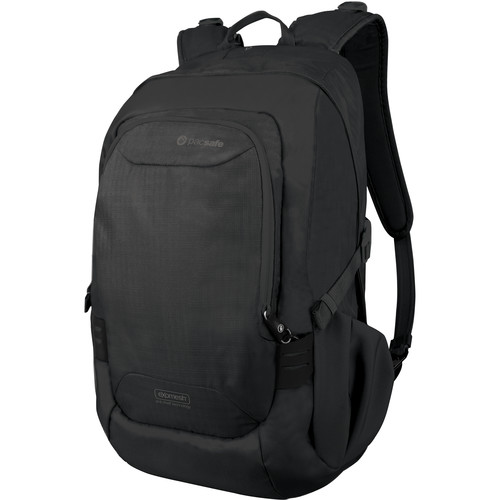 Pacsafe Venturesafe 25L GII Anti-Theft Backpack (Black)