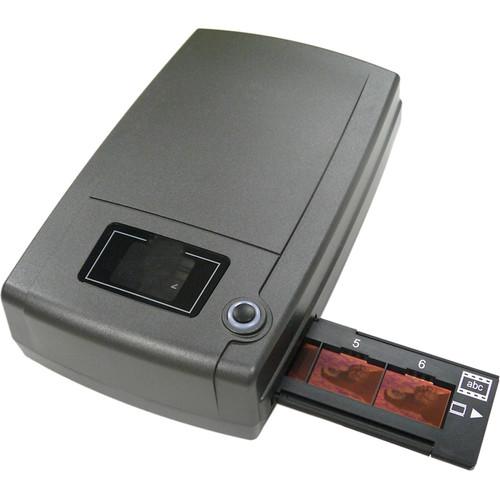 Pacific Image ColorScan 3600 35mm Slide & Film Scanner