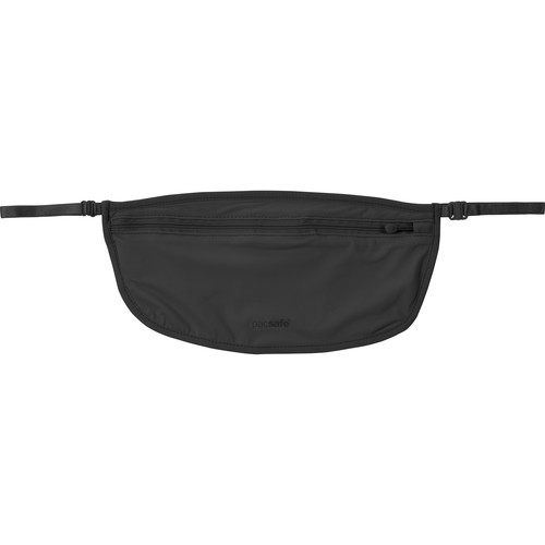 Pacsafe Coversafe S100 Secret Waist Band (Black)