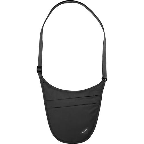 Pacsafe Coversafe V150 RFID Blocking Holster (Black)