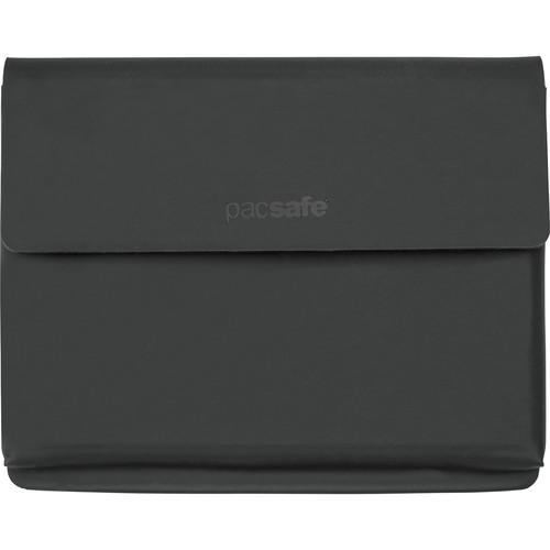 Pacsafe RFIDsafe TEC Passport Wallet (Black)