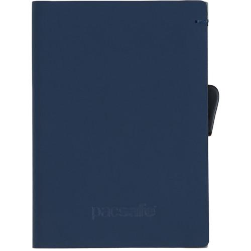 Pacsafe RFIDsafe TEC Slider Wallet (Navy Blue)