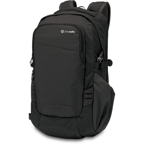 Pacsafe Camsafe V17 Anti-Theft Camera Backpack (Black)