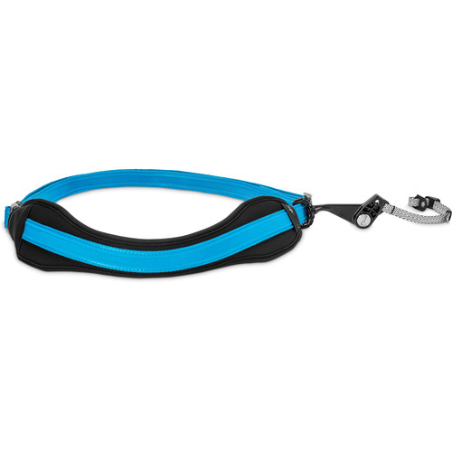 Pacsafe Carrysafe 150 GII Anti-Theft Sling Camera Strap (Blue)
