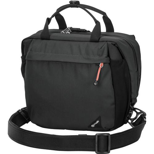 Pacsafe Camsafe LX10 Anti-Theft Camera Shoulder Bag (Black)