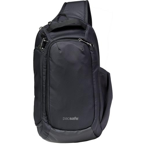 Pacsafe Camsafe X9 Sling Camera Sling Pack (Black)