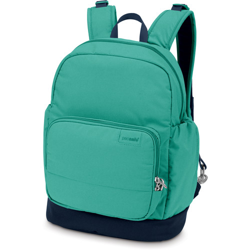Pacsafe Citysafe LS300 Anti-Theft Backpack (Lagoon)