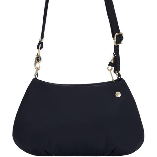 Pacsafe Citysafe CX Anti-Theft Small Crossbody Bag (Black)