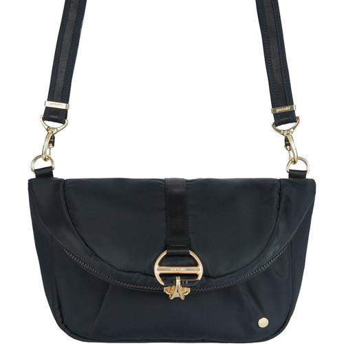 Pacsafe Citysafe CX Anti-Theft Convertible Backpack (Black)