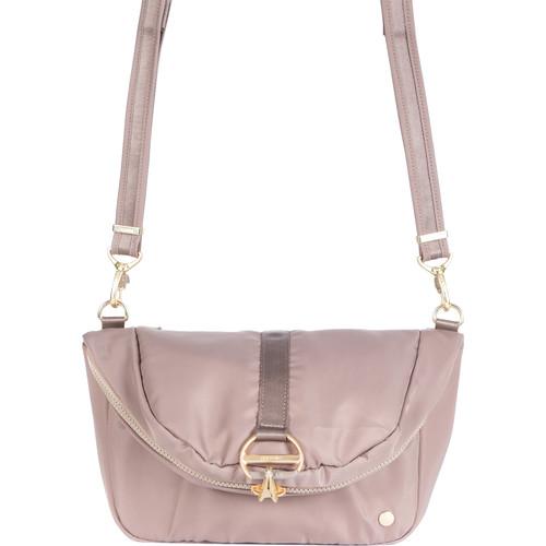 Pacsafe Citysafe CX Anti-Theft Convertible Backpack (Blush Tan)