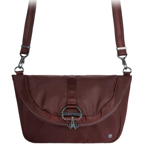 Pacsafe Citysafe CX Anti-Theft Convertible Backpack (Merlot)