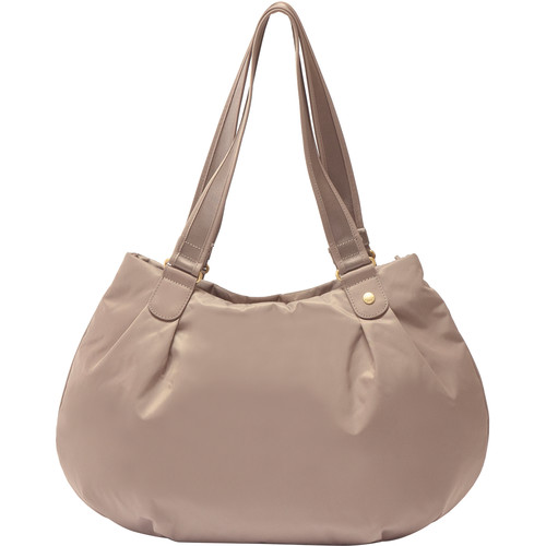 Pacsafe Citysafe CX Anti-Theft Hobo Bag (Blush Tan)