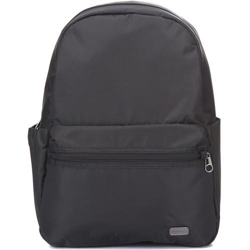 Pacsafe Daysafe 16L Anti-Theft Backpack (Black)