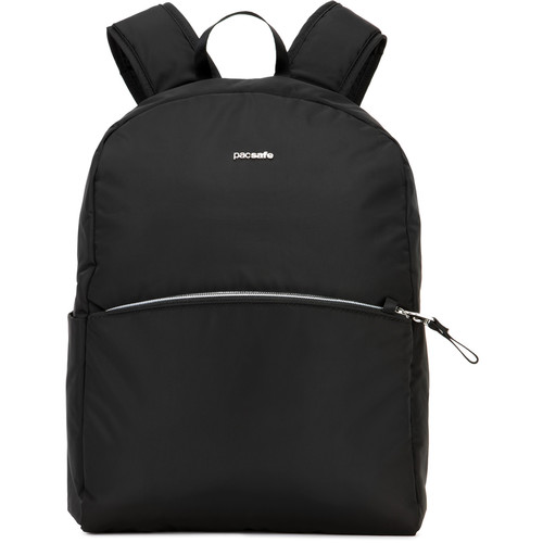 Pacsafe Stylesafe 12L Anti-Theft Backpack (Black)