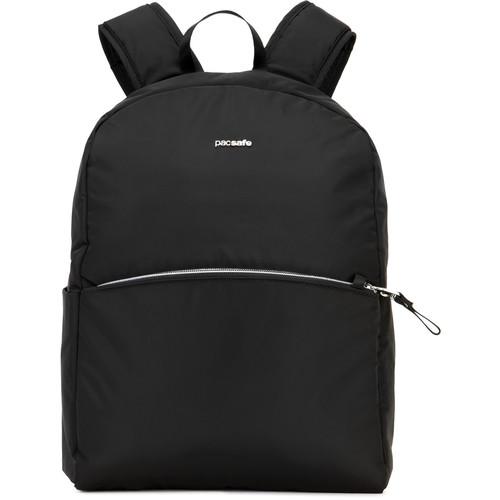 Pacsafe Stylesafe Anti-Theft Backpack (Black)