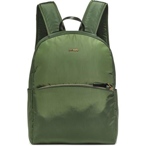 Pacsafe Stylesafe Anti-Theft Backpack (Kombu Green)