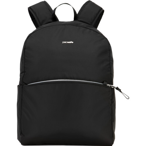 Pacsafe Stylesafe 12L Anti-Theft Backpack (Navy)