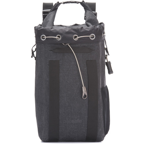 Pacsafe Dry 15L Anti-Theft Portable Safe (Charcoal)