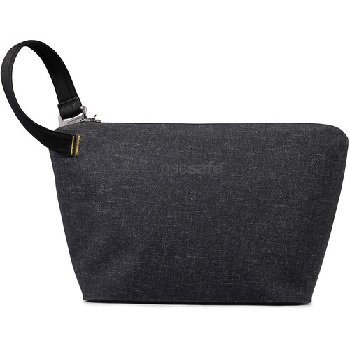 Pacsafe Dry Anti-Theft Stash Bag (Charcoal)