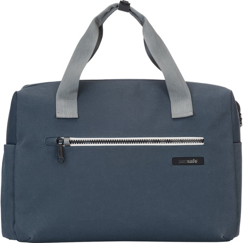 "Pacsafe Intasafe Brief Anti-Theft Bag for 15"" Laptop (Navy)"