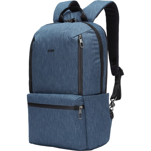 Pacsafe Metrosafe X Anti-Theft 20L Recycled Backpack (Utility)
