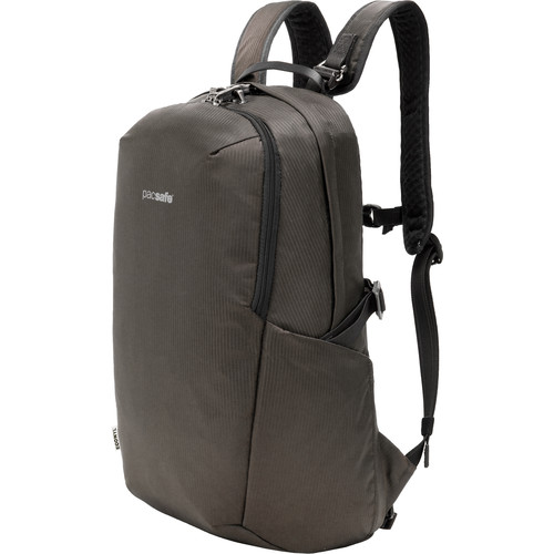 Pacsafe Vibe 25L ECONYL Anti-Theft Recycled Backpack (Bedrock)