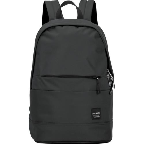 Pacsafe Slingsafe LX300 Anti-Theft Backpack (Black)