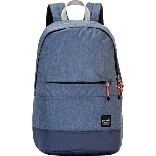 Pacsafe Slingsafe LX300 Anti-Theft Backpack (Denim)